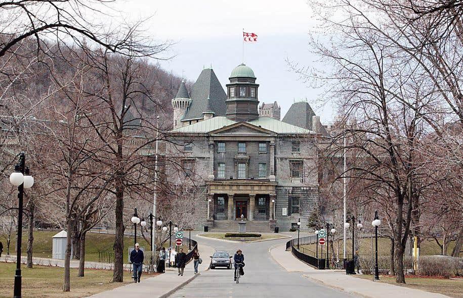 L'Université McGill est à la pointe de la recherche universitaire au Canada.