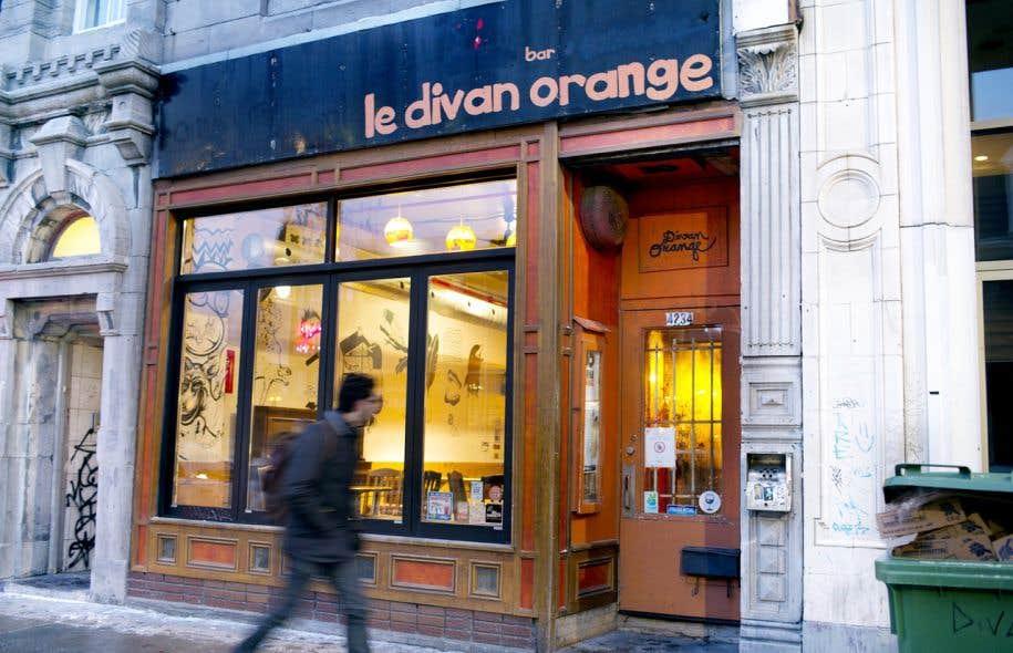 Le Divan orange est à quelques semaines de prendre possession du deuxième étage vide et d'y faire des travaux pour mettre sur pied le Centre de diffusion des musiques émergentes. Mais l'accumulation des amendes met en péril ce projet.
