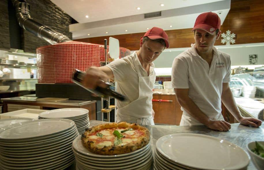 Bottega le devoir - Restaurant boulevard saint martin ...