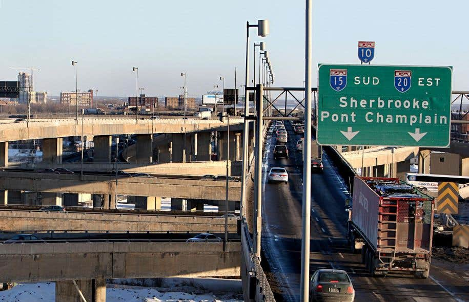 Or, dans le cadre du chantier de reconstruction du pont Champlain, Infrastructure Canada procédera à des travaux sur l'autoroute 15.