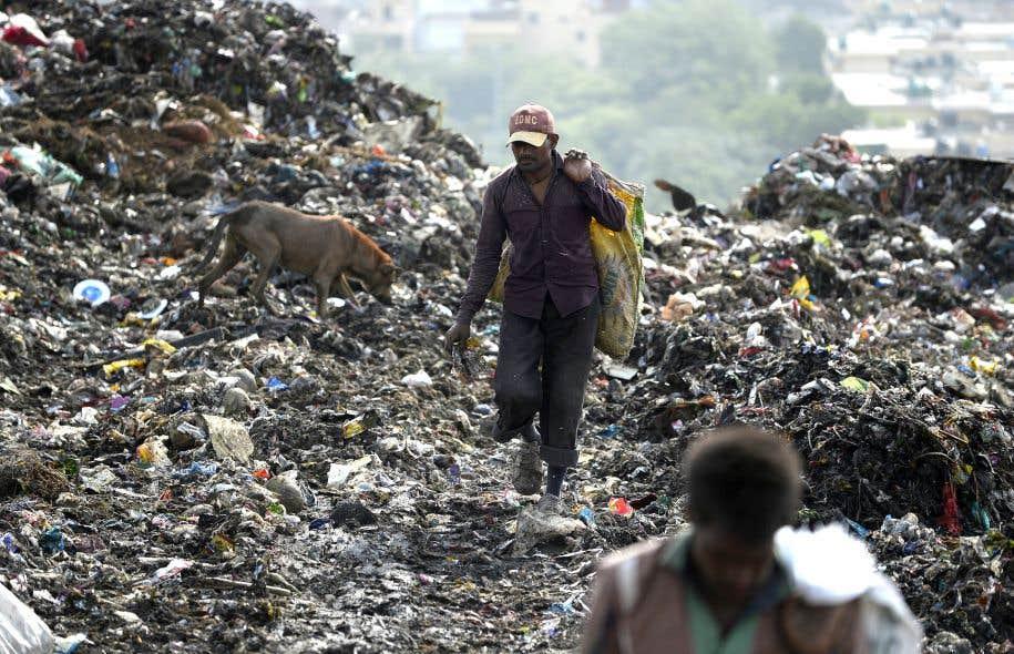 Résultats de recherche d'images pour «surpopulation inde»