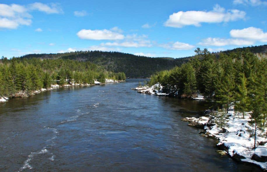 Selon ce que confirme le porte-parole de TransCanada, des levés sismiques et des forages seront réalisés dans des cours d'eau au cours de l'été, «notamment la rivière des Outaouais» (notre photo).