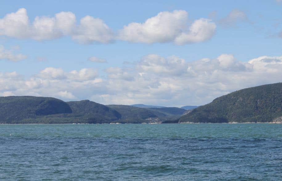 Un déversement provoqué par l'exploitation pétrolière maritime dans le secteur d'Old Harry menacerait tout l'est du golfe du Saint-Laurent, mais aussi les îles de la Madeleine.