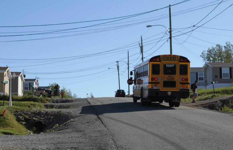 La municipalité de Gaspé est visée par le projet d'exploration pétrolière le plus avancé au Québec. Le projet, qui divise la population, est situé à moins de 400 mètres d'un secteur résidentiel.