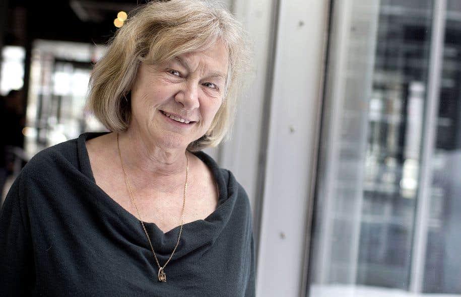L'actrice et réalisatrice Micheline Lanctôt signe «Lettres à une jeune cinéaste».