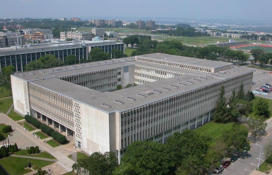 Front commun des tudiants et de l universit laval le - Residence les jardins de l universite ...