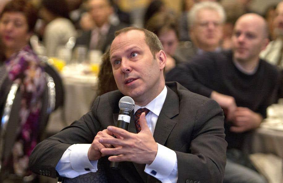 Petits ajustements grands impacts pour l entreprise le for Chambre de commerce du montreal metropolitain