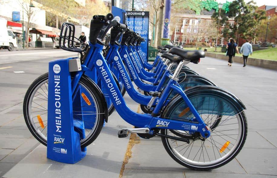 Le casque obligatoire a nui considérablement au système de partage de vélos calqué sur le Bixi, selon Dorothy Robinson.