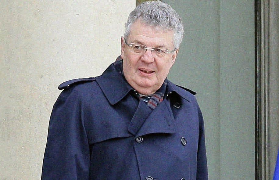 À la tête del'AUF, le linguiste Bernard Cerquiglini aura été un administrateur redoutable.