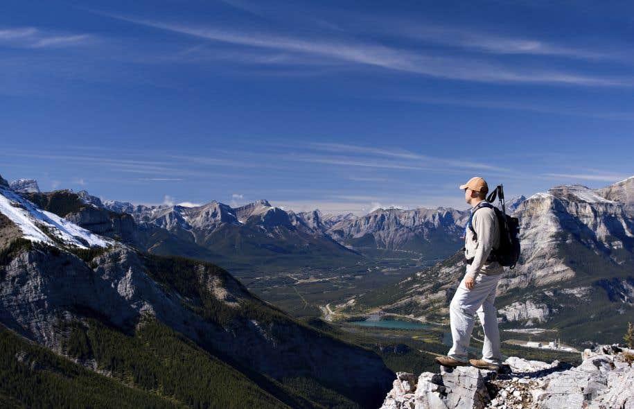 Certes, on peut bien affirmer que les montagnes Rocheuses ont existé et existeront sans l'humain, mais pour le moment, le fait en tant que tel s'avère non observable...