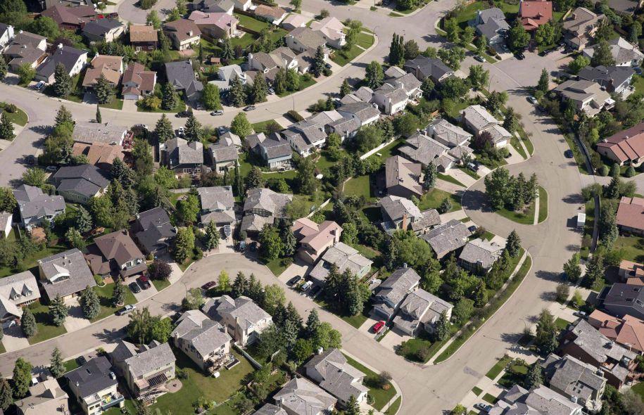 Les prix des maisons continueront de croître au Canada, en ...
