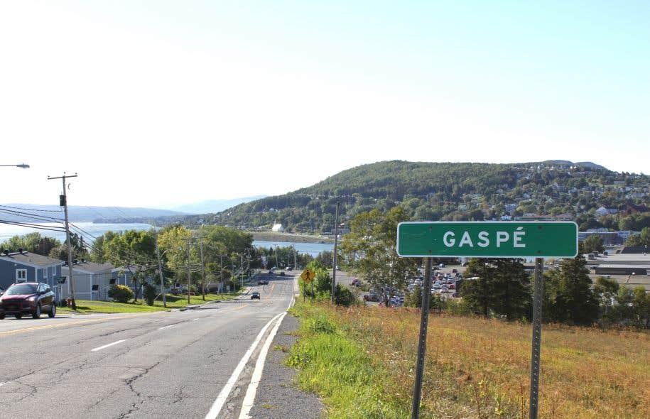 La Ville de Gaspé avait adopté en 2012 des normes de protection de l'eau potable qui lui ont valu une poursuite de l'entreprise Pétrolia.