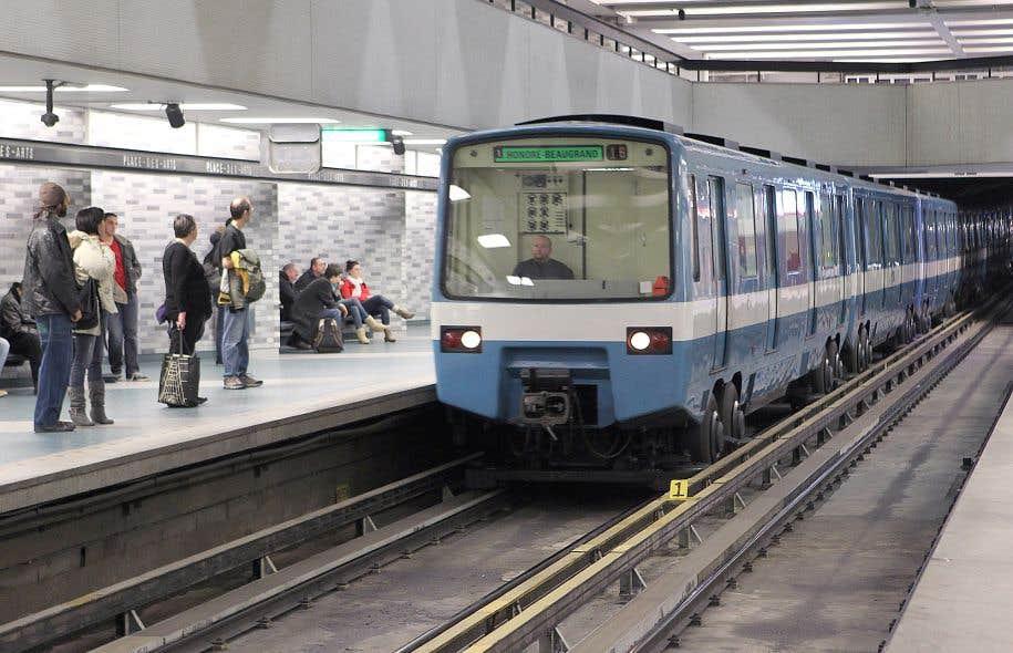 La STM cherche à donner une seconde vie à certaines des 336 voitures de métro MR-63.