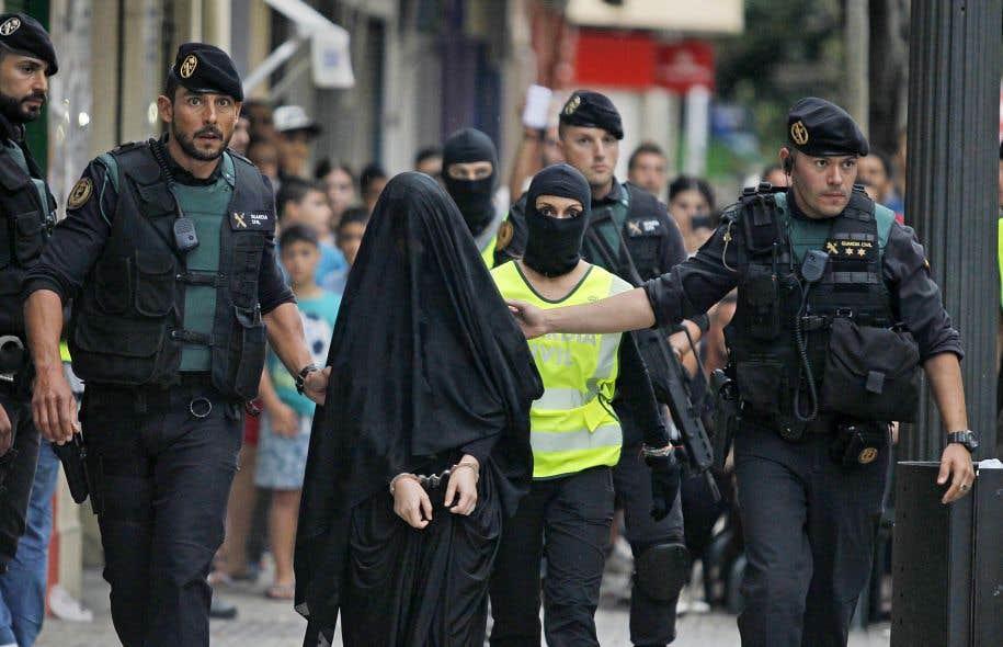 Rencontre femmes espagnoles en france