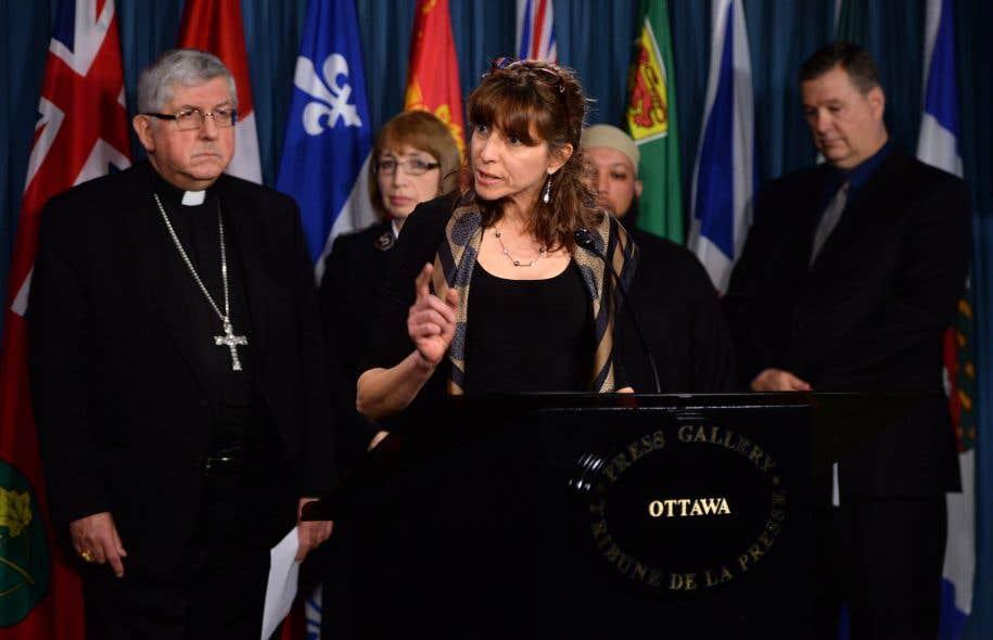 EUTHANASIE au Canada : Réactions des dirigeants religieux - À lire ! Image