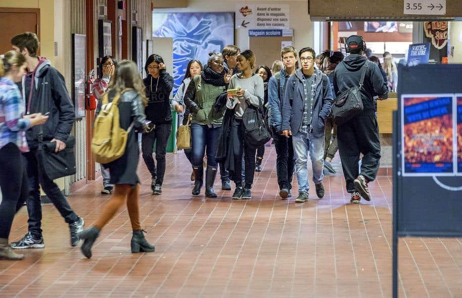 Un peu plus de 1500 étudiants feront une présentation de leur travail lors des colloques de l'Acfas.