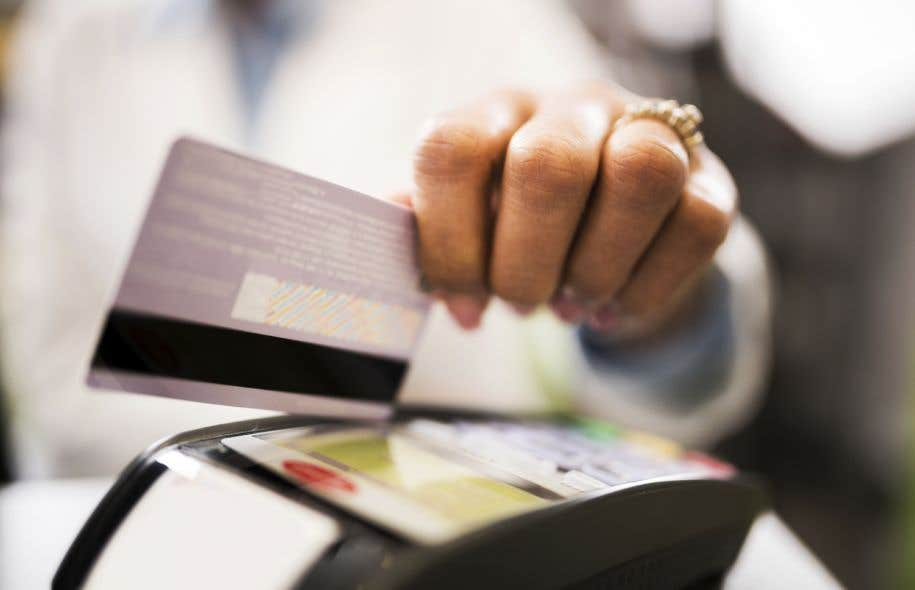 Un ménage ayant un ratio du service de la dette dépassant le seuil critique de 40 % est considéré comme vulnérable selon les paramètres de la Banque du Canada.