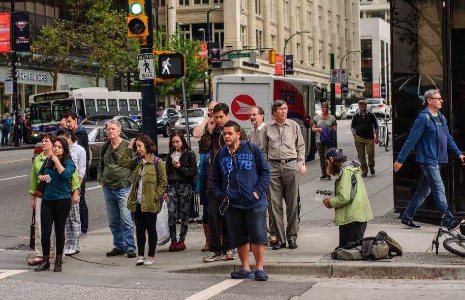 Vancouver demeure la ville la plus ch re au canada le devoir - Piscine maisonneuve montreal quebec rouen ...
