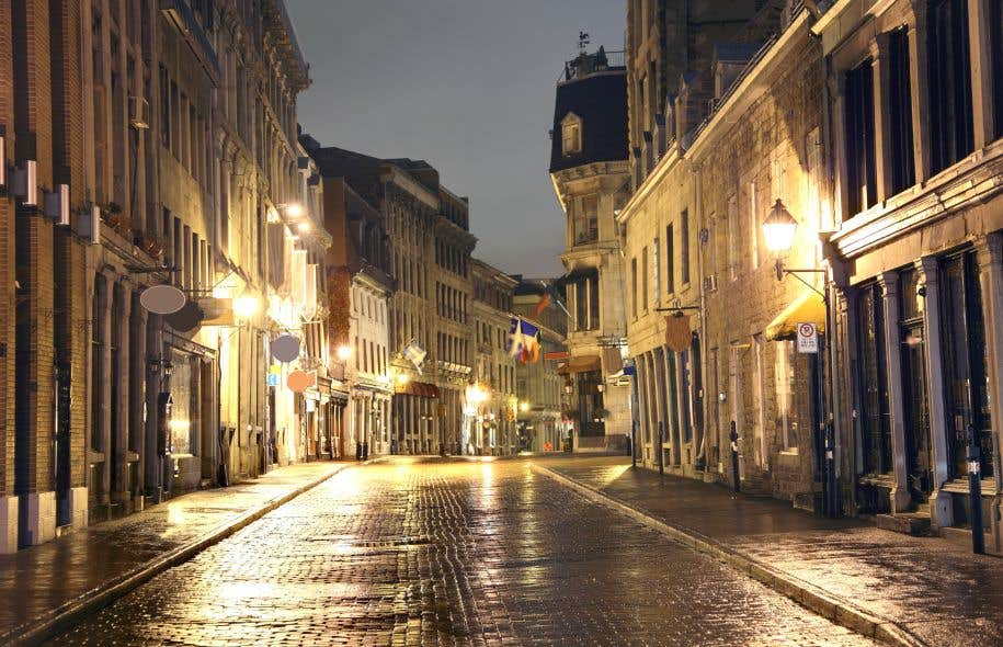 Il serait très pertinent d'amorcer du moins une réflexion sur la question de savoir si le Vieux-Montréal pourrait bénéficier également du statut de site culturel du patrimoine mondial.