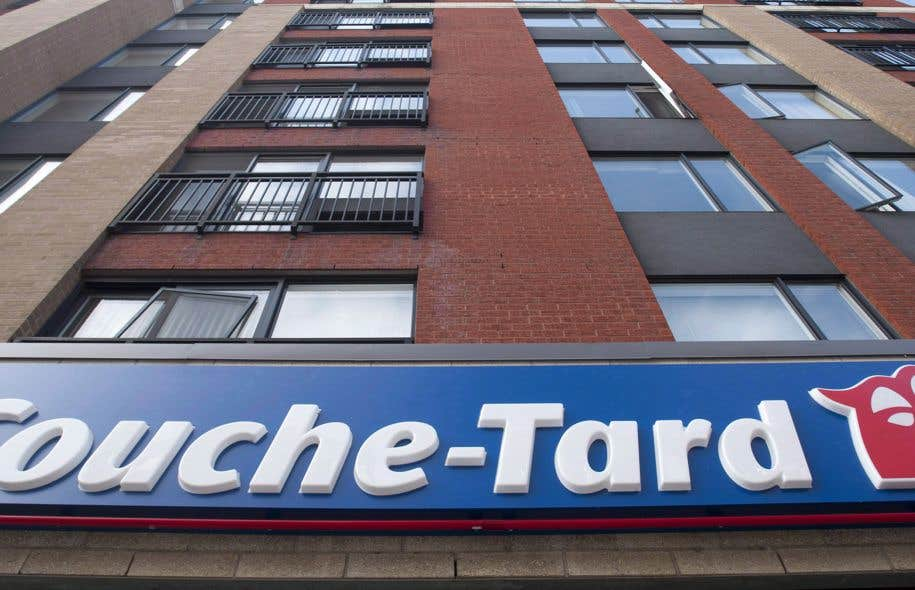 Couche-Tard confirme l'achat de CST Brands