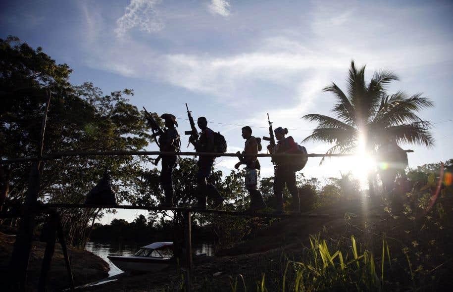 La Colombie proche d'une issue avec les Farc