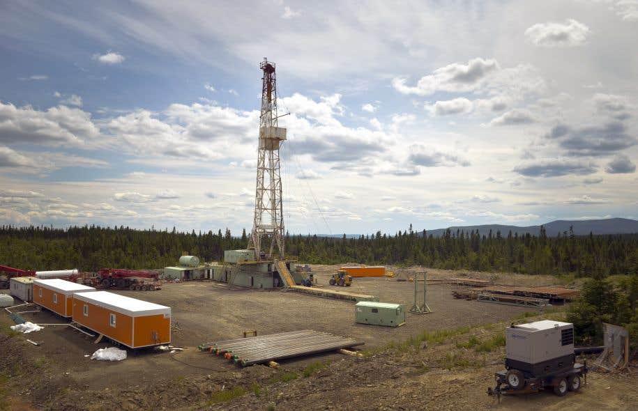 Tugliq vient de déposer une demande de permis à l'ONE pour exporter une bonne partie du gaz naturel qui serait exploité dans le cadre du projet Bourque.