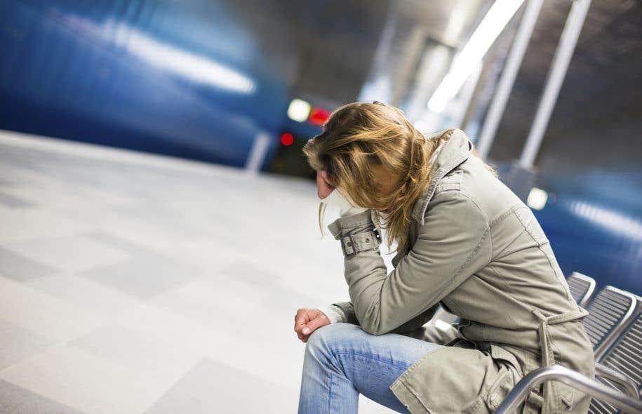 Trois suicides sont encore commis quotidiennement au Québec.