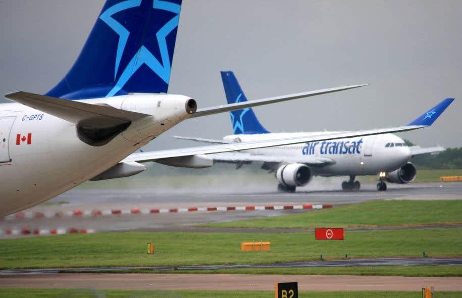 air transat d 233 ploie programme transatlantique 2017 le devoir