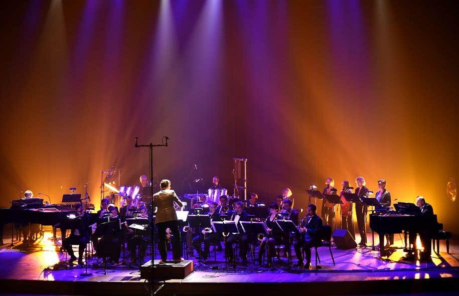 La Société de Musique contemporaine du Québec entamait vendredi la saison de ses 50 ans.