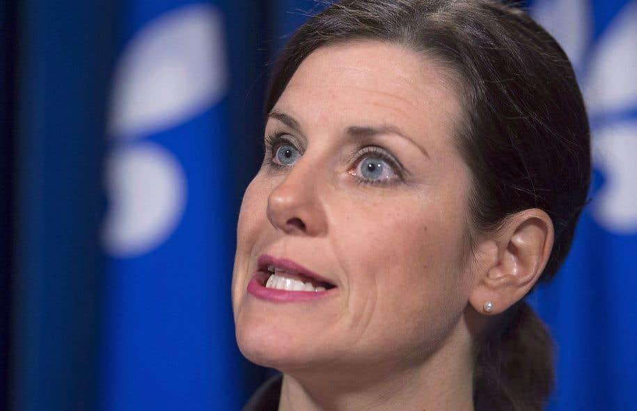 La ministre de la Justice, Stéphanie Vallée, qui pilote le projet de loi 62, a indiqué que le gouvernement avait en main «des avis juridiques solides» à l'appui de cette nouvelle tentative législative.