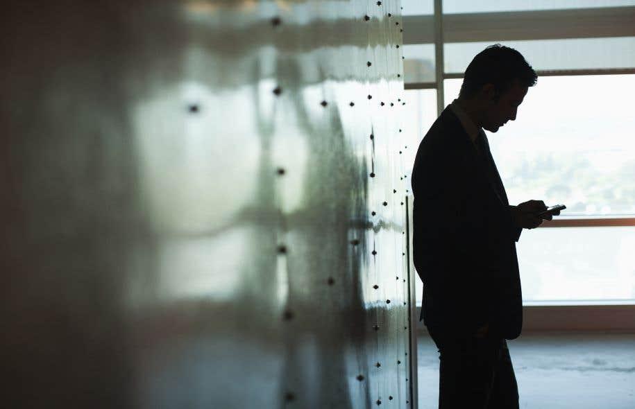 «On sait depuis des années que les agences de maintien de la loi [...] vont à la pêche en ramassant des métadonnées sur la facturation des comptes de cellulaire ou de courriel», martèle Stéphane Leman-Langlois.
