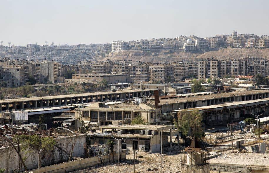 Les rations alimentaires seront épuisées la semaine prochaine à Alep-est — Syrie