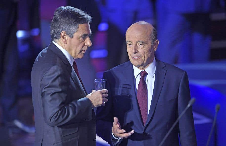 Si seul le vote des Français résidant en Amérique du Nord avait été comptabilisé, Alain Juppé aurait obtenu la majorité absolue au premier tour de la primaire de la droite.