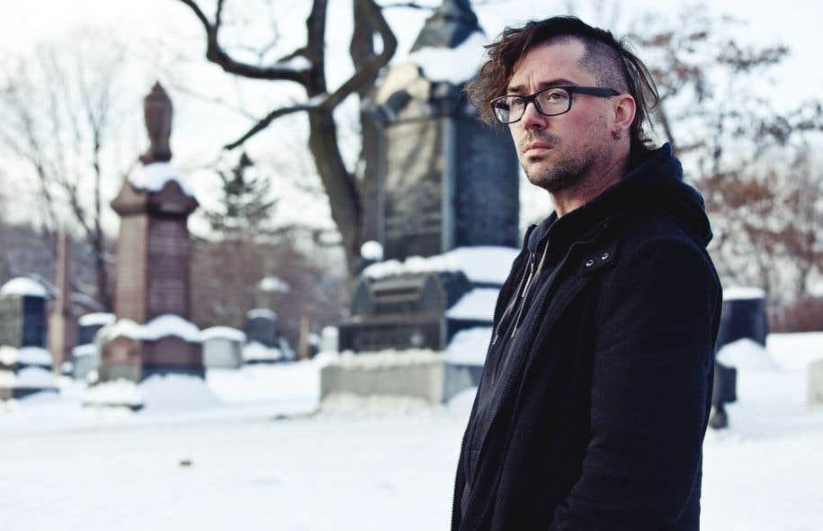 Pour Keith Kouna, chanter l'hiver comporte un risque: celui de paraître «folklorique».
