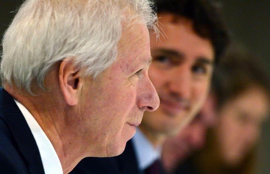 Dion perdrait les affaires trang res le devoir - Cabinet du ministre des affaires etrangeres ...