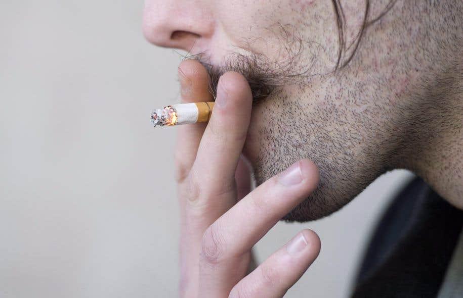 Près de 1,5million de Québécois fument toujours alors que 60 % d'entre eux souhaitent pourtant renoncer à la cigarette.
