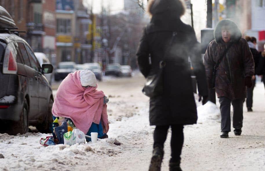 Selon Oxfam, l'écart entre les très riches et les pauvres est beaucoup plus grand qu'il ne l'était l'an dernier.