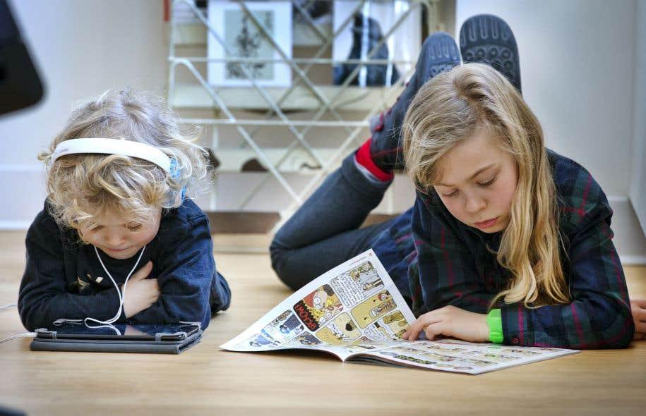 Les apprentissages ne se font pas au même rythme pour tous les enfants, même dans les classes ordinaires.