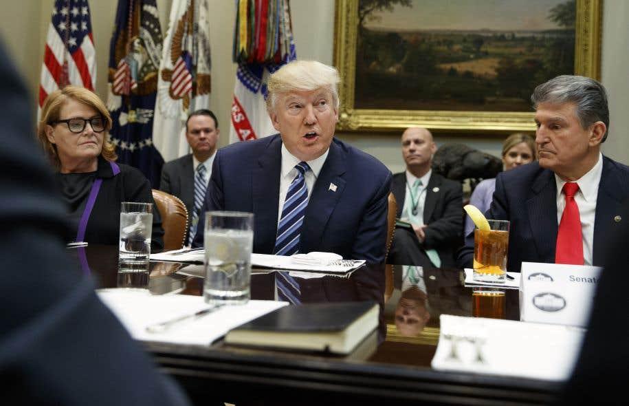 Tout n'est pas perdu pour Donald Trump, qui pourrait toujours s'atteler à réécrire un nouveau décret.