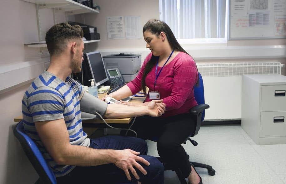 75% des répondants ont déclaré avoir un médecin de famille, selon une étude dévoilée par le Commissaire à la santé et au bien-être.
