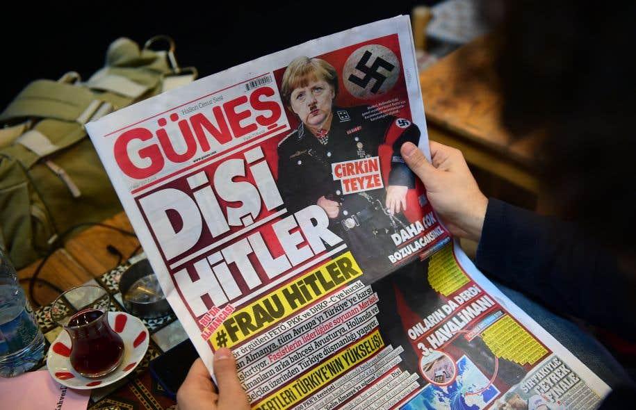 Nazisme: Berlin juge