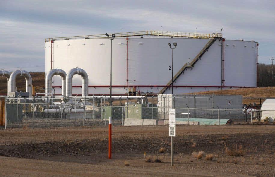 Les approbations réglementaires demandées par TransCanada lui permettraient de commencer à construire le pipeline dans la première moitié de 2018.