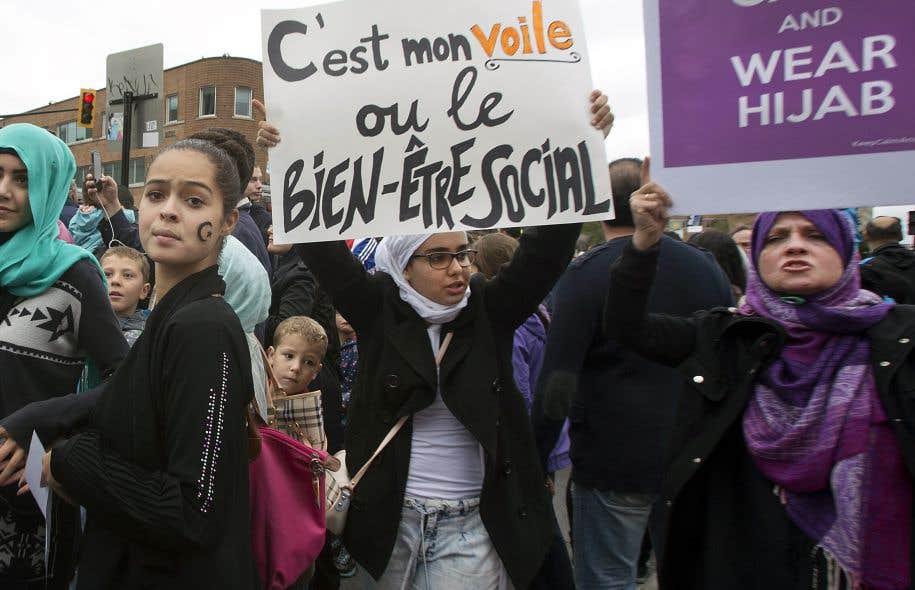 Le concept d'islamophobie est volontairement non défini. Peur, crainte, hostilité ou détestation, tout est confondu dans l'expression «islamophobie», sans distinction entre islam et islamisme.