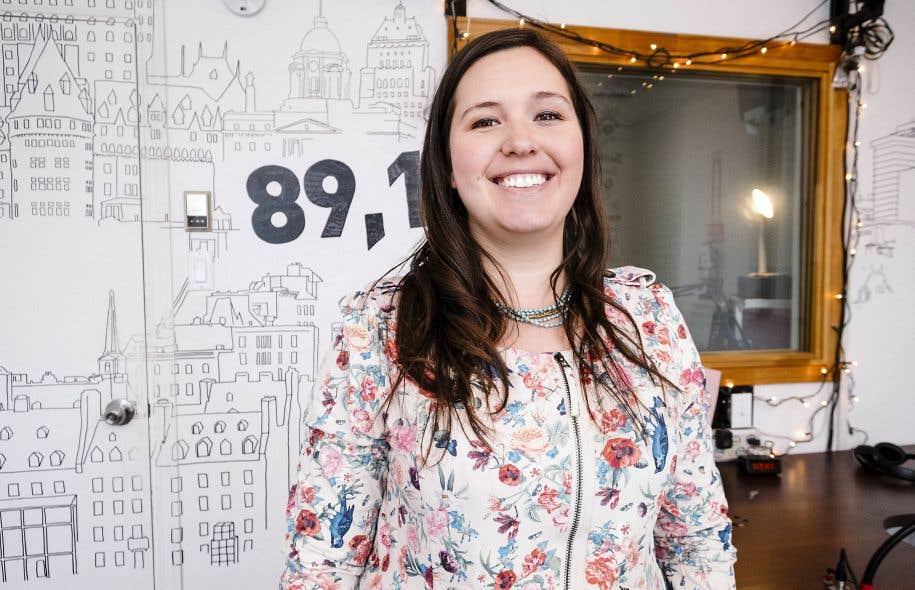 Tanya Beaumont souhaite que la perception des médias communautaires s'améliore.