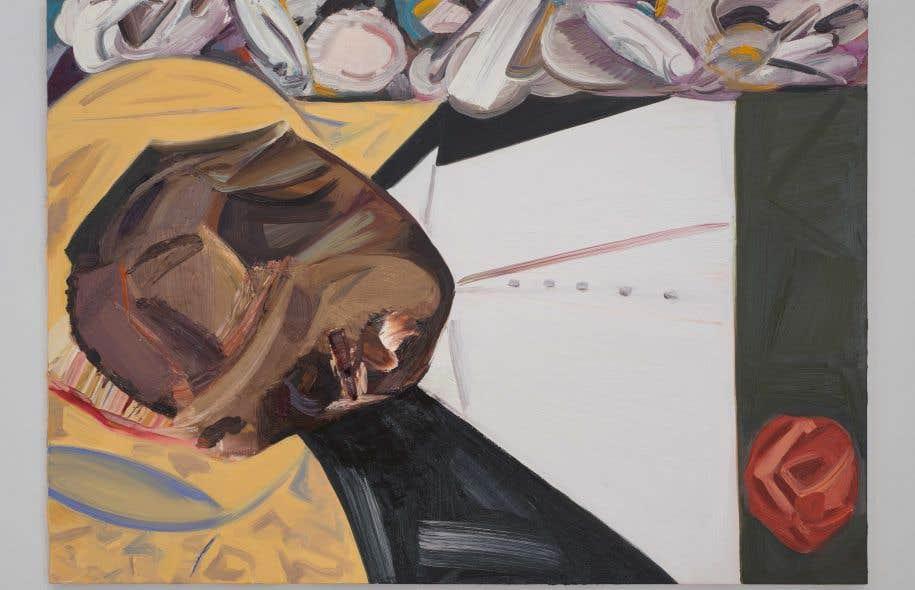 Un artiste blanc peut il peindre la douleur noire le devoir - Peut on peindre sur de la tapisserie ...