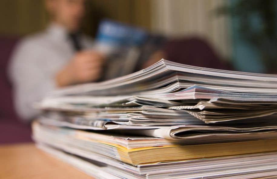 """Résultat de recherche d'images pour """"journaux papier"""""""
