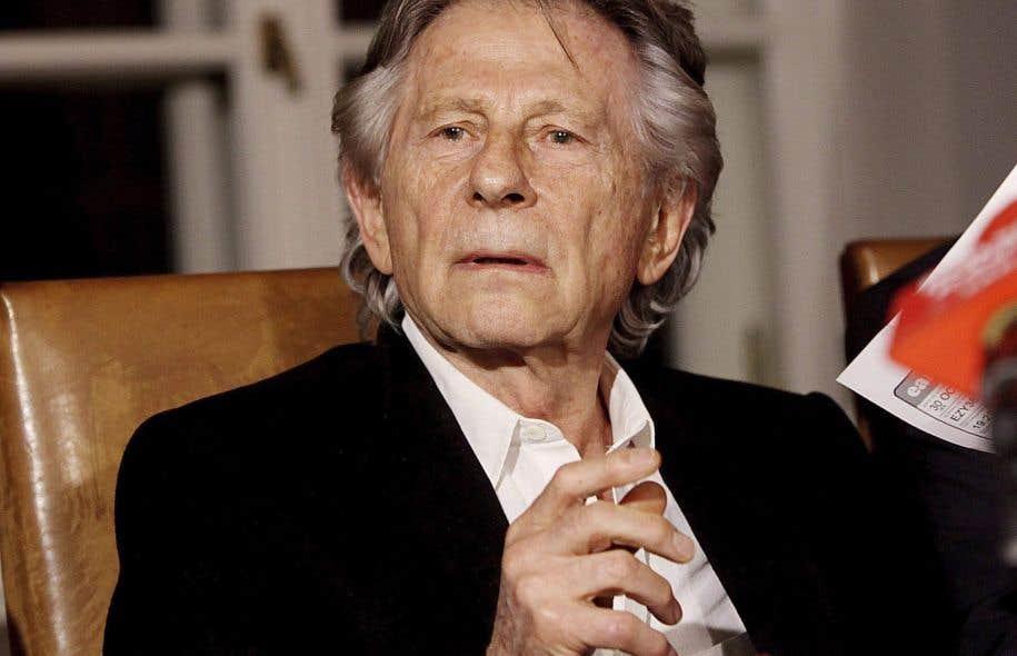 Polanski reste menacé d'arrestation aux Etats-Unis — Affaire de viol