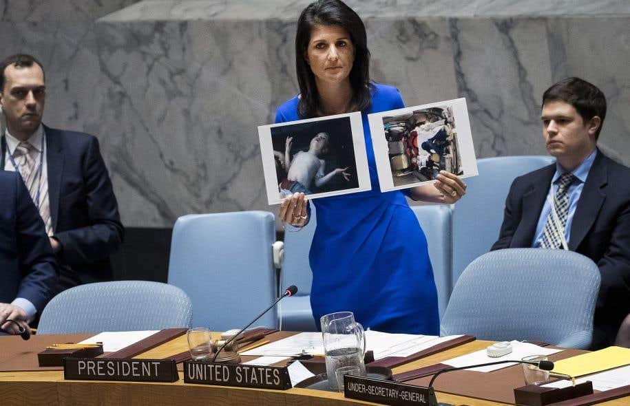"""Résultat de recherche d'images pour """"attaque """"chimique"""" fait près de 100 morts en Syrie, le régime pointé du doigt"""""""