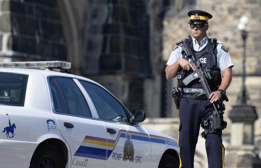 Un Canadien arrêté pour avoir tenté de rejoindre l'Etat islamique