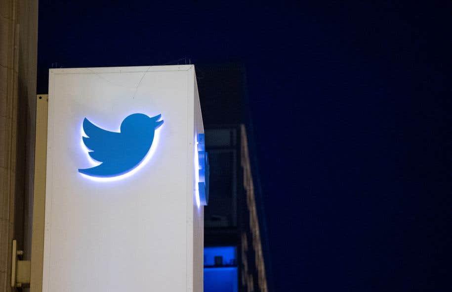 Le gouvernement américain veut forcer Twitter à démasquer un compte anti-Trump